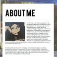 2012- Refonte du site et traduction totale en Anglais du site 2011- Conception et réalisation du site vitrine de l'artiste peintre et scénographe Giulia Raponi à Rome (Italie). Utilisation du...