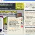 2011- Conception et stratégie du site Bormes chauffe-eau pour un plombier de Bormes-les-Mimosas. Utilisation du CMS WordPress. Voir le site