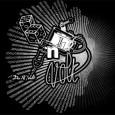 2011- Des n'volt est une boutique de matériel professionnel de tatouage basée à Pamiers. Création de son identité visuelle: logo, charte graphique, déclinaison, publicité (parution dans le tatouage magazine...
